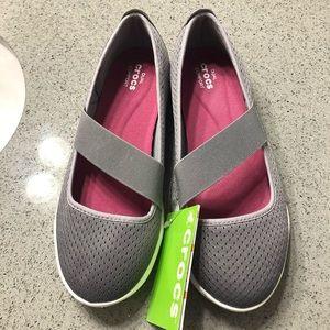 Shoes - Crocs swiftwater flats